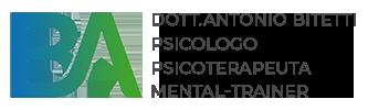Dott. Antonio Bitetti - Esperto Balbuzie, Psicologo, Psicoterapeuta, Mental Trainer